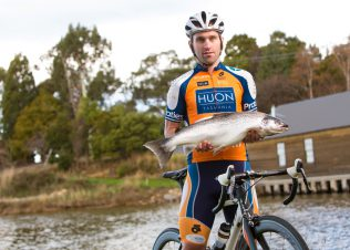 P Salmon Racing Huon to invest over $4...
