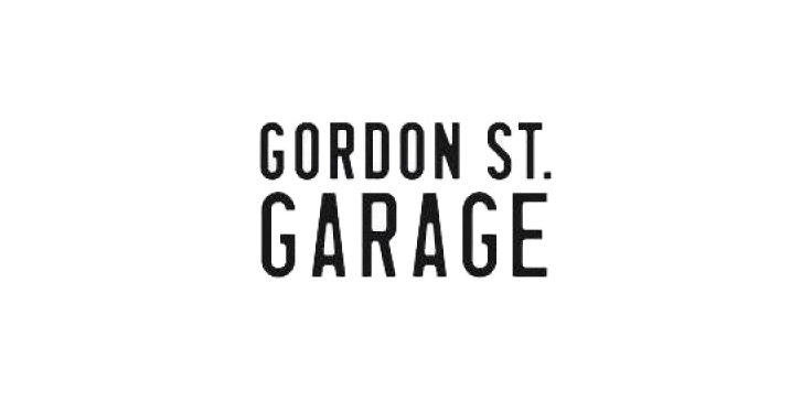 Gordon St Garage