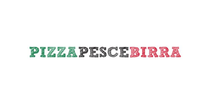 Pizza Pesce Bene