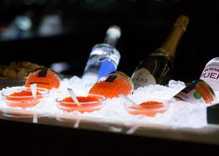 Huon Aquaculture launches 2015 Season salmon caviar range