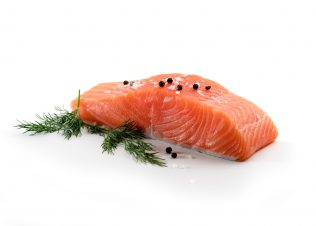 Huon named as Australia's first RSPCA Approved farmed salmon