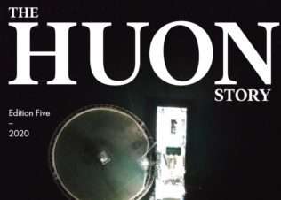 The Huon Story – Edition Five
